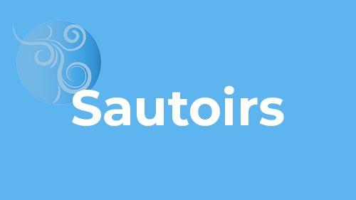 Sautoirs
