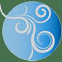 Bagatelles créations – Perles d'art filées au chalumeau Logo